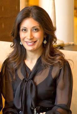 , Dr. Aneeta Goomar