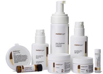 Melange Products